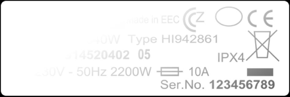 MANICOTTO VENTILATORE AEG Electrolux Congelatore 2238186015 # 33r447